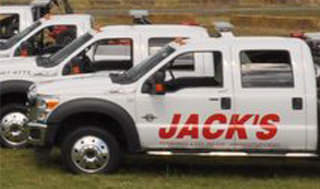 JacksVehicle